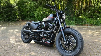 Street Tracker – 2019 Forty-Eight®